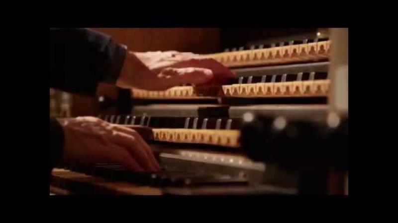 All of Bach - Ich ruf zu dir, Herr Jesu Christ (BWV 639)