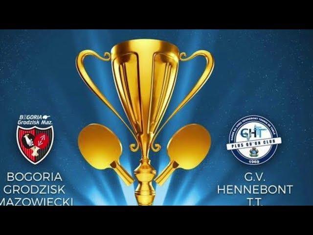 Gao Ning vs Chen Chien An - ETTU Champions League, Grodzisk 15-12-2016