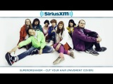 Superorganism cover Cut Your Hair by Pavement for SiriusXMU Sessions