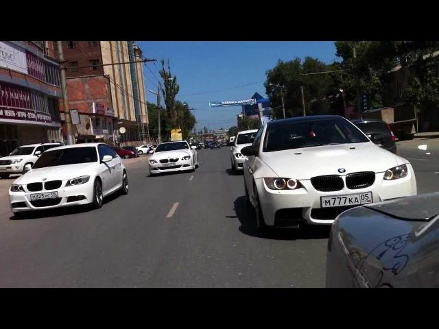 BMW 325i E90 M Package vs BMW 335i F30 Sport Line BMW 335i E92 BMW 650i E63