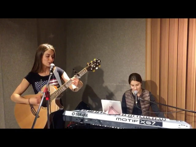 Tik Tok (Ke$ha) acoustic cover by AlterEgo-T