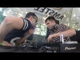 YU-PORT АМФИТЕАТР: DJ Toshiba (Набережные Челны)