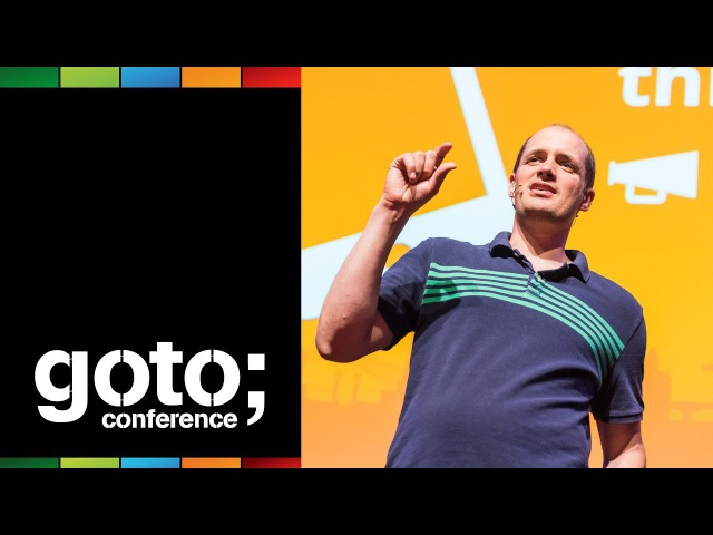 GOTO 2017 • When should you use a Serverless Approach? • Paul Johnston