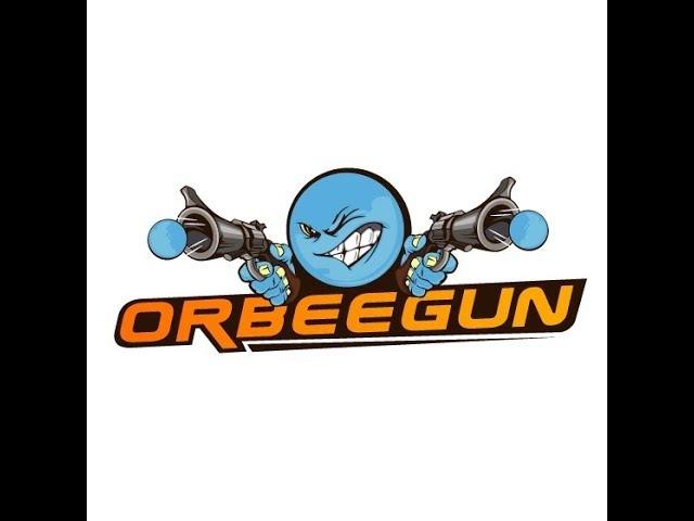 Автоматы стреляющие пулями orbeez ОРБИГАН