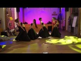 Peppermint dance band - Sirin tribe - tribal fusion @ Sauria Party