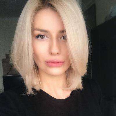 Дарья Данова