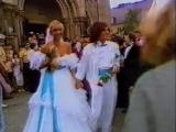 Музыкальная пауза -Modern Talking - With A Little Love (Live 1986)