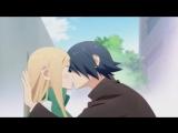 Аниме клип - Почему ты так смущена, я же всё время говорю, что ты милая (На конкурс