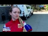 Чемпионат России по пулевой стрельбе проходит в Краснодаре