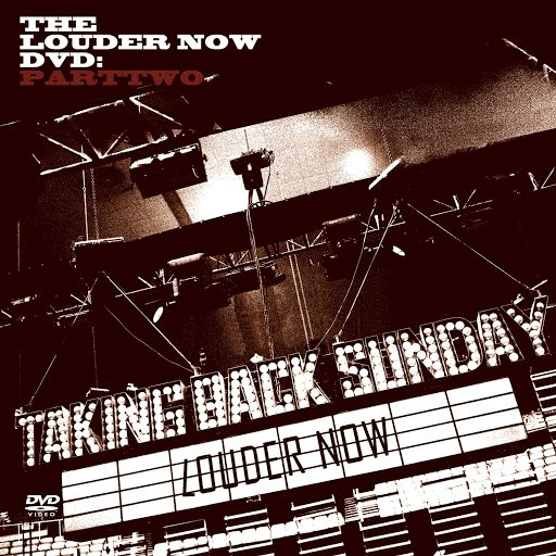 Taking Back Sunday альбом Louder Now: PartTwo