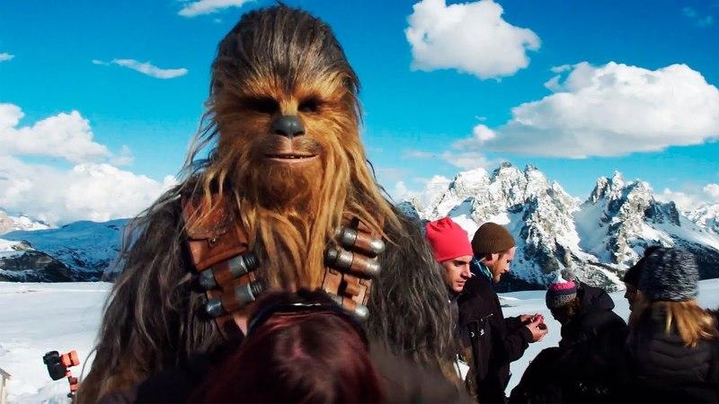 Хан Соло: Звёздные Войны. Истории — Русское видео о создании фильма (2018) » Freewka.com - Смотреть онлайн в хорощем качестве