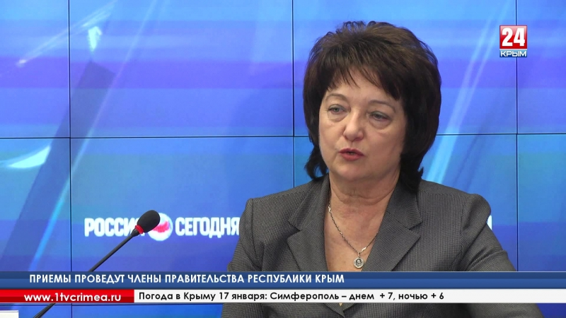 Об этом рассказала генеральный директор Восточно-Крымского историко-культурного музея-заповедника.