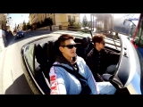[RUS] CNBLUE In Love with Switzerland. Ep. 2 Behind