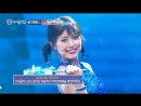 170824 Jenny, Youngju, Yoojeong, Sian - Catallena @ Idol School EP 6