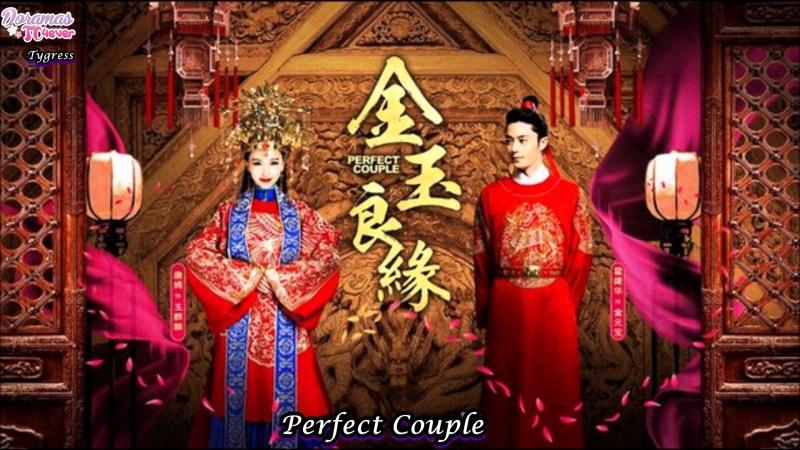 Perfect Couple Episodio 1 DoramasTC4ever