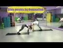 Gliding Slide aerobic by Фишка
