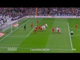 Реал Мадрид 1:0 Севилья | Гол Начо