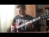Three Days Grace - The Mountain (Cover)