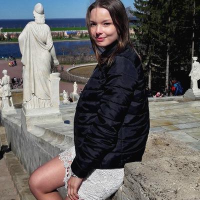 Ира Федотова
