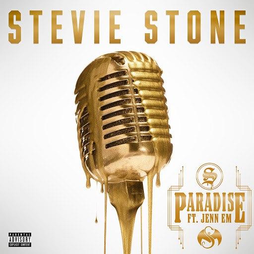 Stevie Stone альбом Paradise