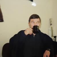 Анкета Рафик Амерханов