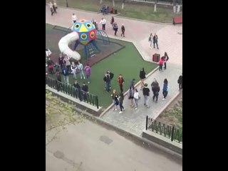 Четверо парней оказали сопротивление при задержании. Усть-Каменогорск