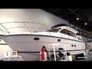 2018 Nimbus 405 Fly Bridge Motor Yacht - Walkaround - 2018 Boot Dusseldorf Boat Show