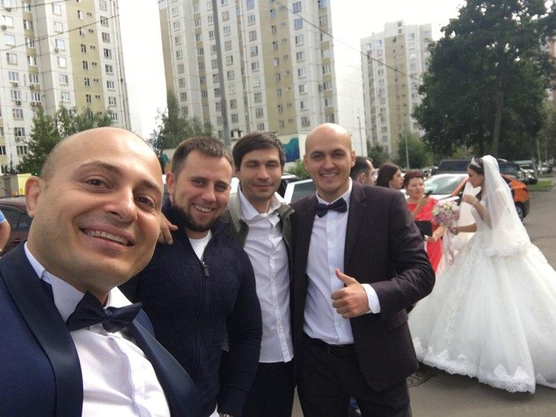Руслан Балагаев | Москва