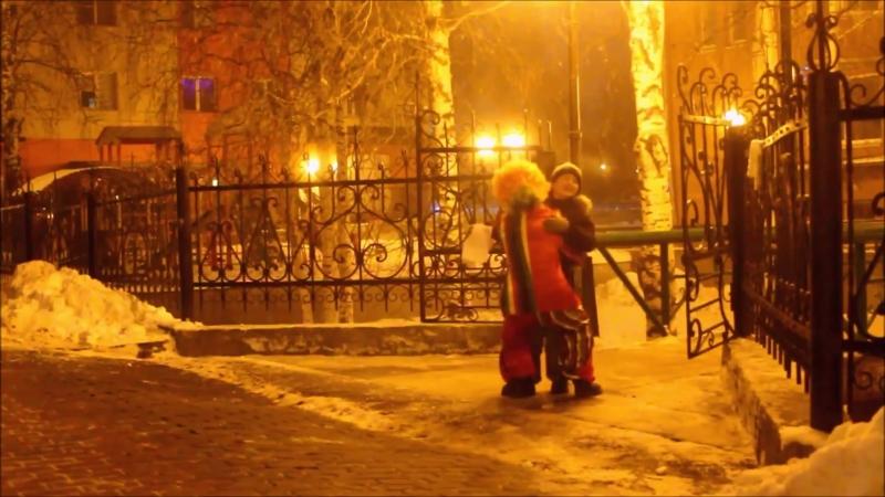 Клоуны тоже плачут, Ханты мансийский, ТЮЗ