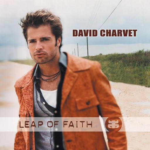 David Charvet альбом Leap Of Faith