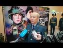 Премьера казахстанского художественного фильма Шестой поств Павлодаре