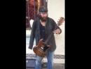 Виртуоз игры на гитаре