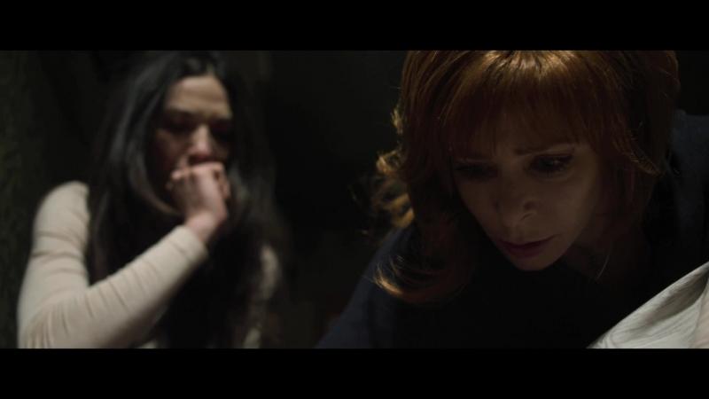 Mylene Farmer - Милен Фармер - Pascal Laugier - Тизер фильма Ghostland - Страна призраков - Французский дубляж - Spot VF - 2