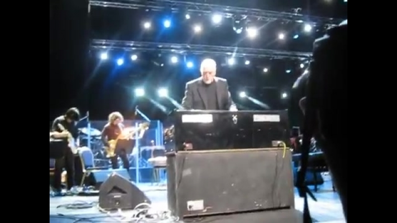 Jon Lord - Pictures Of Home (live in Moscow 20_04_2011)