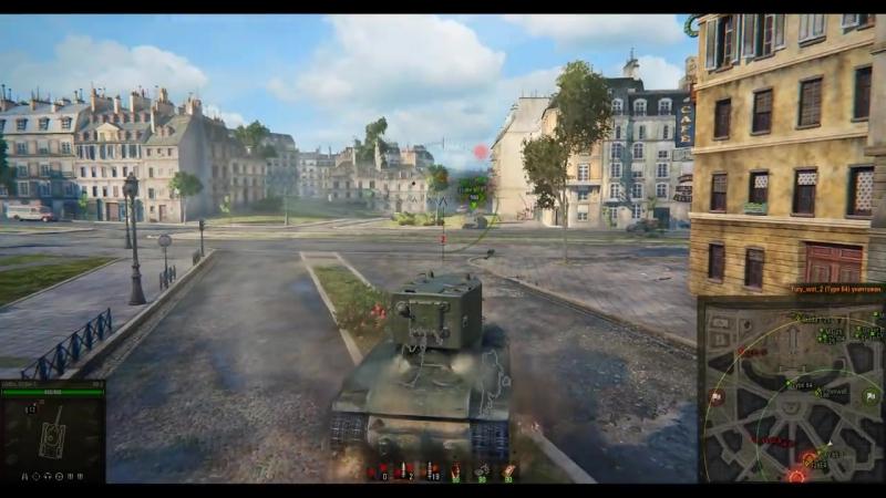 [WoT Fan - развлечение и обучение от танкистов World of Tanks] Лучшие выстрелы №126 - от Gooogleman и Sn1p3r90 [World of Tanks]