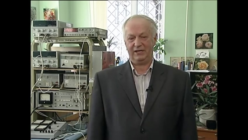 TV | Андрей Викторович Кустов, разработчик магнитофона Электроника-004 - 06|XX
