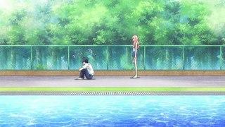 Реальная девушка / 3D Kanojo: Real Girl - 01 серия (AniDub)