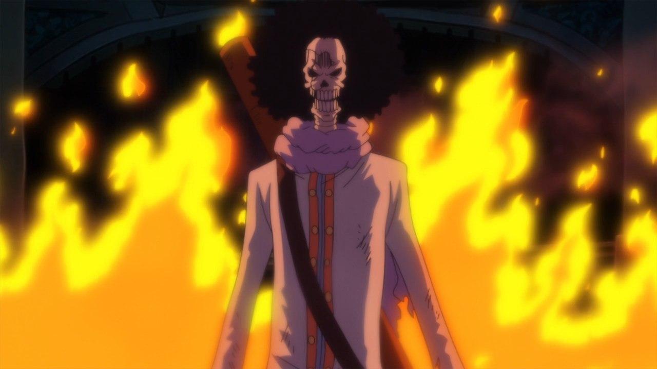 One Piece 818, Скачать Ван Пис 818, Большой Куш 818