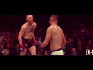 Conor McGregor Vs. Nate Diaz 1 Highlights UFC 196 | Конор макгрегор Vs Нейт Диаз Лучшие моменты