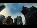 Лига Справедливости Начало И Концовка Фильма Супермен Вернулся