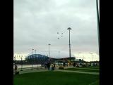 АвиагруппаСоколы России на Всемирном фестивале молодёжи и студентов 2017