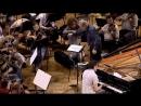 Шопен. Концерт №1 для фортепиано с оркестром, часть вторая. Солист Даниил Трифонов, дирижёр Александр Дмитриев репетиция, 2011