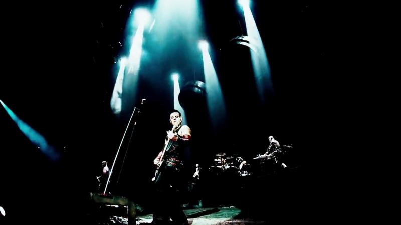 Rammstein- Paris - Du Hast (Official Video)