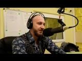 Прямой эфир на радио хит FM