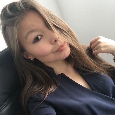 Розалия Любый