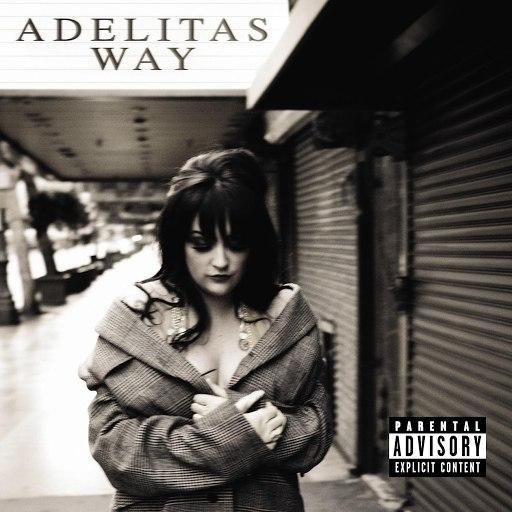 Adelitas Way альбом Adelitas Way