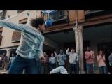 Pepsi LOVE IT. LIVE IT. - Messi  Marcelo  Kroos  Lloyd   Dele paint the wor.mp4