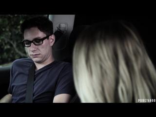 Aubrey sinclair (driver's education)[2018, blonde, hardcore, teen, deepthroat, creeper, exploitation, 1080p hd]