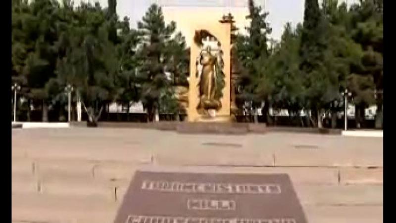 красноводск