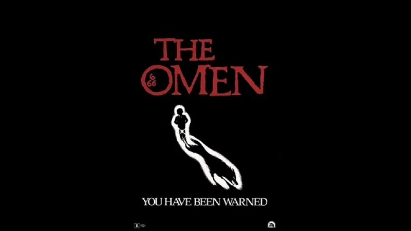 THE OMEN Soundtrack